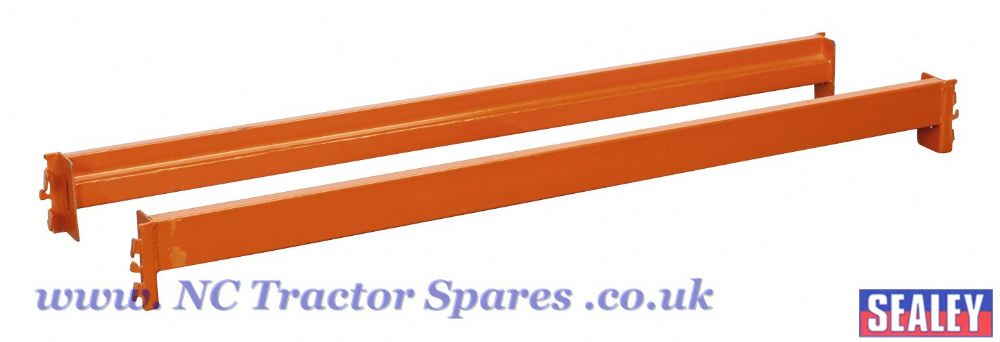 Pair Cross Beams 1150mm 900kg Capacity